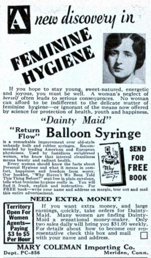 How To Maintain Feminine Hygiene