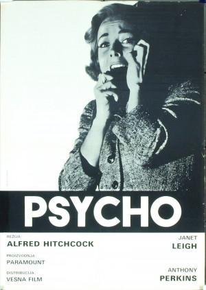 Psycho (1960) (English)