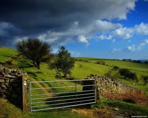 Download Landscape and Architectures wallpaper, 'Landscape'.