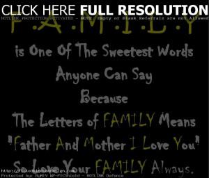 happy family quotes tumblr