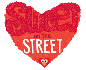 Sesame Street Quotes Project
