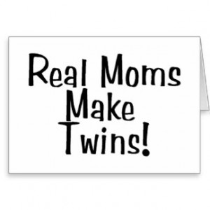 Twin Sayings Cards & More