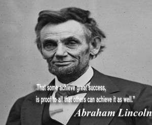 abraham lincoln quotes famous quotes and authors abraham lincoln ...