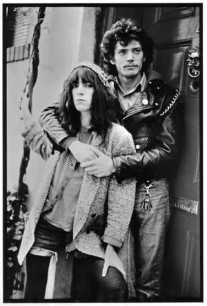 "Patti Smith & Robert Mapplethorpe ""Just Kids"""