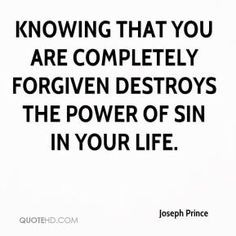 Joseph Prince quotes - Google Search joseph prince quotes