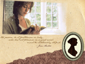 Pride and Prejudice Elizabeth