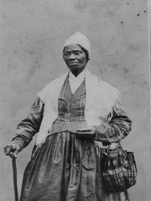 """Sojourner Truth: """"Ain't I a Woman?"""""""