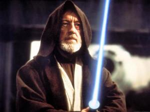 Gentleman of the Day: Obi Wan Kenobi