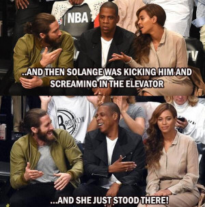 Beyonce Prays for 'Help' With 'Relationships' After Sister Solange ...