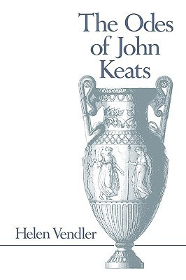 "Start by marking ""The Odes of John Keats"" as Want to Read:"