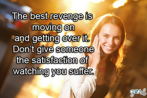 10 Quotes About Revenge