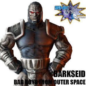 SNKvsDCU: Darkseid