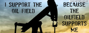 Oilfield Life Profile Facebook Covers