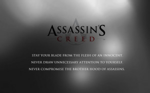 High resolution Assassin's Creed desktop/laptop wallaper. Listed in 3 ...