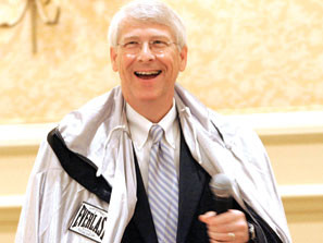 Mississippi Senator Roger Wicker
