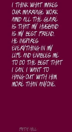 my best friend quotes | -is-that-my-husband-is-my-best-friend.-He ...
