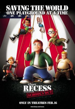 Recess Schools Out film