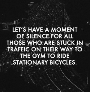 Funny Exercise Quotes And Sayings #1
