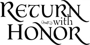 VINYL QUOTE - RETURN With Honor - special buy any 2 quotes and get a ...