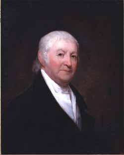 download this Paul Revere Portrait Oil Canvas picture