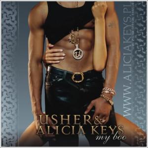 View Full Version: Usher/Alicia Keys -