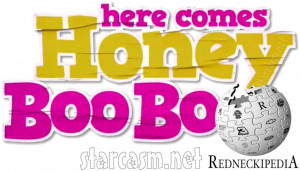 Quotes About Life And Happiness: Here Comes Honey Boo Boo Quote ...