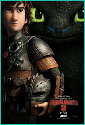 How to Train Your Dragon 2 – Quotes
