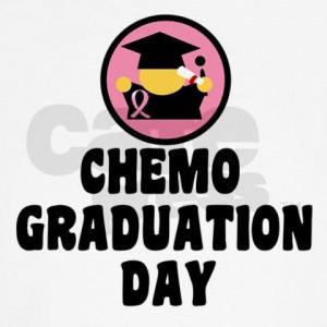 Chemo graduation certificate