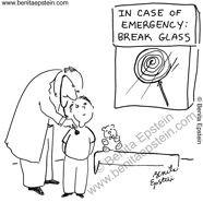 Funny Medical Cartoon...