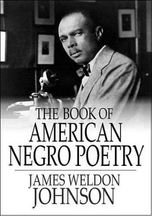 James Weldon Johnson, important figure of the Harlem Renaissance: co ...