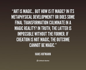 Metaphysical Truth Quotes
