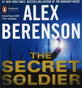 Alex Berenson Pictures