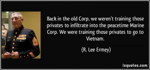 Best Marine Corps Quotes