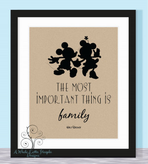 Walt Disney Friendship Quotes Minnie walt disney quote