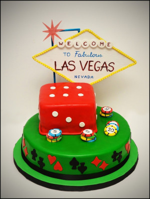 Vegas Birthday