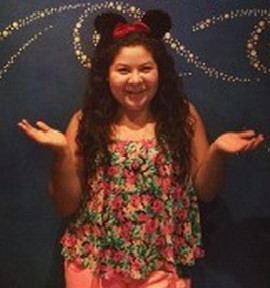 Raini Rodriguez Living Your