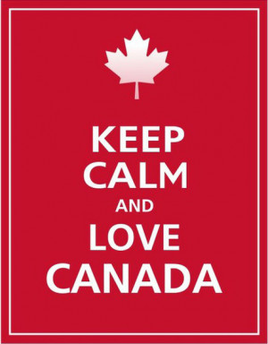 Happy Canada Day to all you Canadian Beauty Nerds!