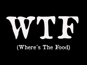 WTF #food #lol #funny