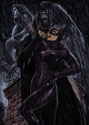 Quotes Images All Batman And Catwoman Had