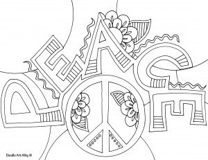 Viewing Gallery For - Life Quote Coloring Pages