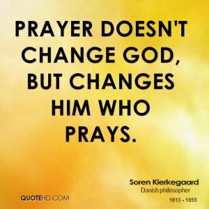 Prayer still useless - Skeptico