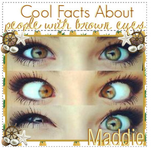 People With Brown Eyes Quotes People with brown eyes -