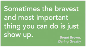 the quotes of brene brown are quoted from her best selling books they ...