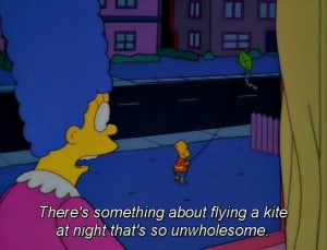 Funny Simpsons Quotes