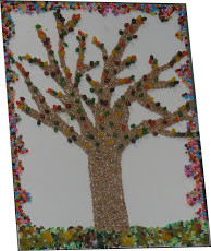 The Bean Tree Canvas