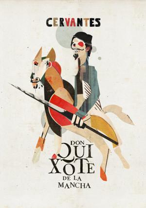 Inspirational Art: Book Covers by Christos Kourtoglou
