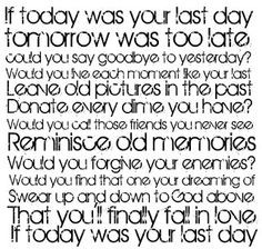 ... day nickelback more amazing songs quotes 3 life inspiration if today