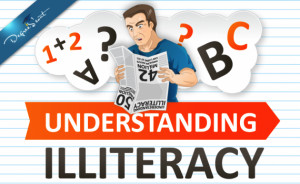 Quotes On Illiteracy