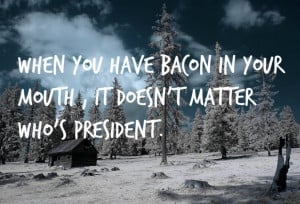 Louis CK quotes make for oddly satisfying motivational posters bacon ...