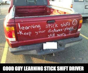 good-guy-learning-stick-shift-driver